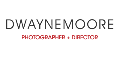 Dwayne Moore Photographer Director